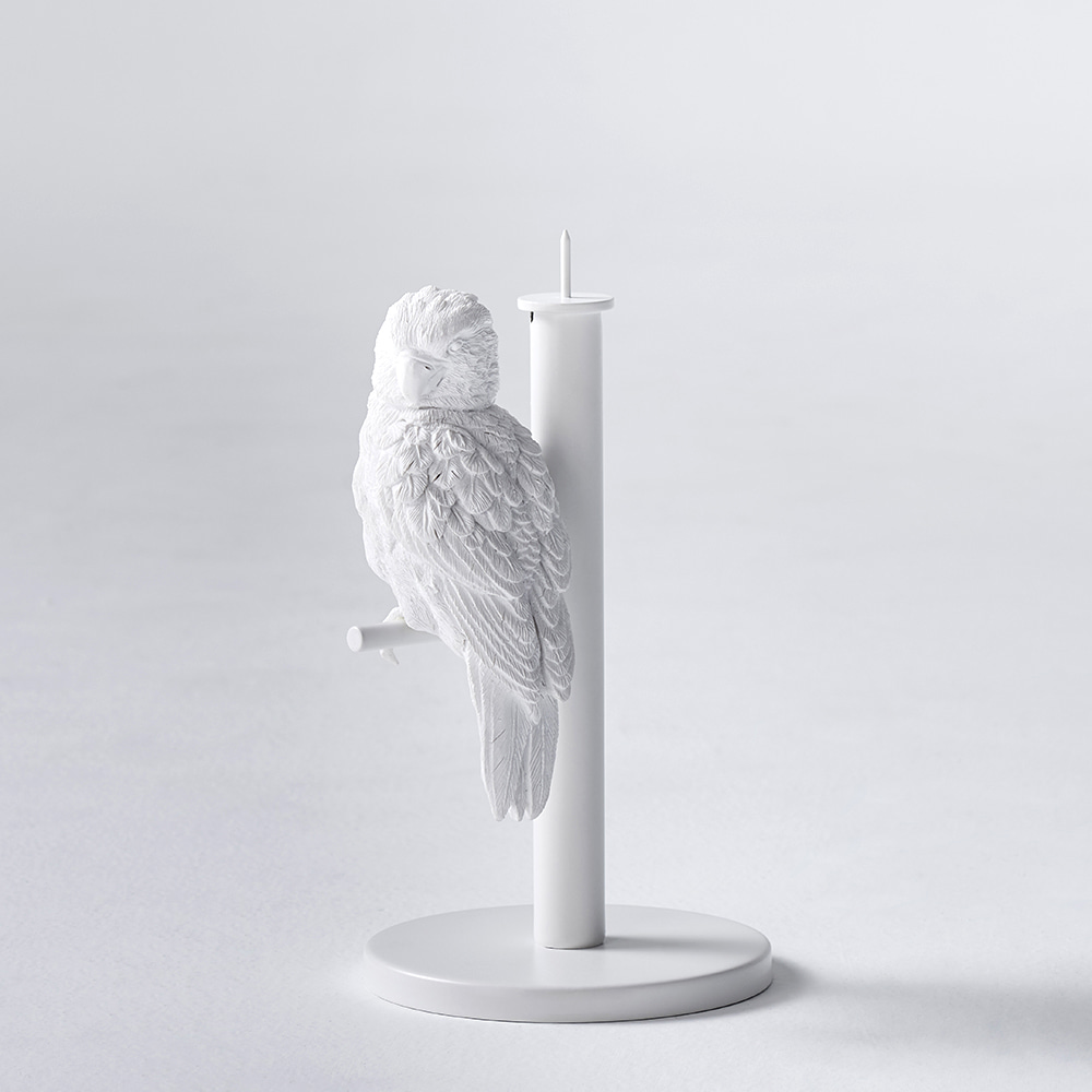 Parrot X CANDLE HOLDER - Single